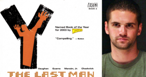 'Y: The Last Man' Dan Trachtenberg