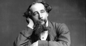 Statue of Dickens to be Erected