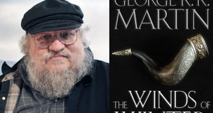 New George R.R. Martin The Winds of Winter chapter