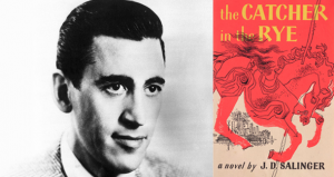 New J.D. Salinger Book and Documentary