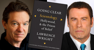 Lawrence Wright vs. Scientology