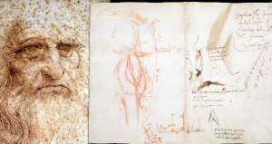 Da Vinci's Notebook Now Available Online