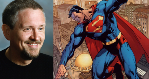 anti-gay Orson Scott Card to pen new Superman storyline