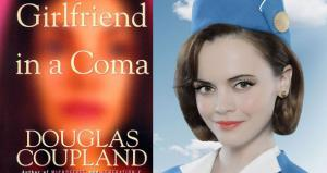 Christina Ricci leaves 'Girlfriend in a Coma'