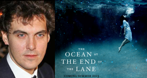 Joe Wright to direct adaptation of new Neil Gaiman