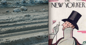 New Yorker Rejects Short Story They Already Published
