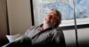 Iain M. Banks Losing His Battle With Cancer