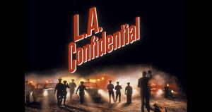 James Ellroy Planning 'L.A. Confidential' TV Series