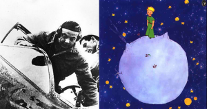 'The Little Prince' Turns 70