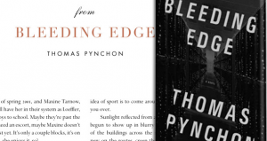 'Bleeding Edge' by Thomas Pynchon