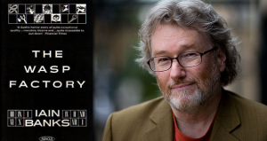 Iain Banks dies of cancer at 59