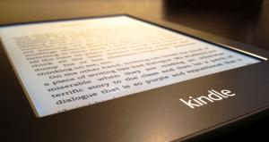 Indie Book Stores to Sell Kindles?
