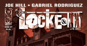 Universal Picks Up 'Locke & Key'