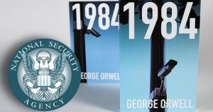 1984 Sales Skyrocket due to NSA
