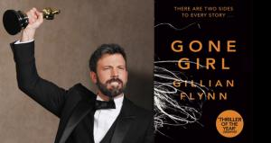 Fincher Affleck Gone Girl