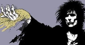 Neil Gaiman Sandman Prequel