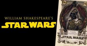 William Shakespeare 'Star Wars' Book Trailer
