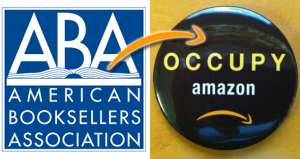 American Booksellers to Fight Amazon Through Negative Publicity