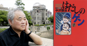 Anti-War Manga Series Restored to School Library After Ban