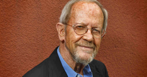 Prolific Author Elmore Leonard Dies, Aged 87