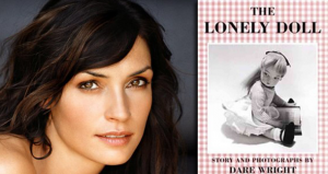 Famke Janssen Targeted in Creepy Book Break-in