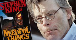 Stephen King Shares the Best Opening Line He Ever Wrote