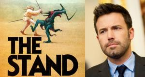 The Stand, Ben Affleck
