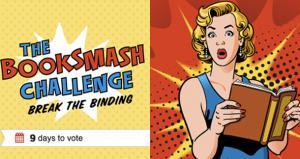 BookSmash Challenge