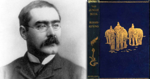"'Lost' Rudyard Kipling Poems Give Clues to His ""Rebellious Side"""