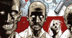 The Walking Dead, Volume 1