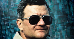 Best-Selling Military Thriller Author Tom Clancy Dead at 66