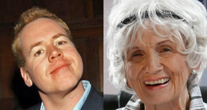 Bret Easton Ellis Not a Fan of Nobel Winner Alice Munro