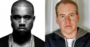 Bret Easton Ellis has Written a Movie for Kanye West