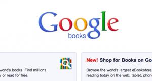 New York Court Dismisses Author Lawsuit Against Google Books