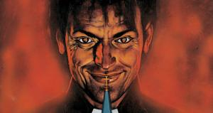 Comic Book Series 'Preacher' May Be Headed To AMC