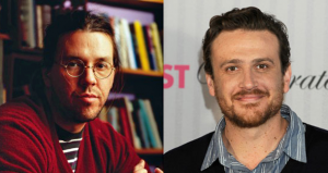 Biopic of David Foster Wallace to star Jason Segel