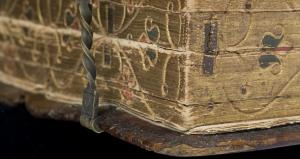 Medieval Book is Actually Six Books In One