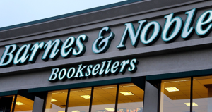 Barnes & Noble's Holiday Sales Numbers Were Bad.