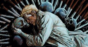 John Constantine Headed To Small Screen via NBC