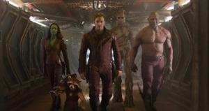 Guardians of the Galaxy, News, Film, Comic Books