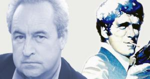 Literary Author John Banville Writes Philip Marlowe Novel
