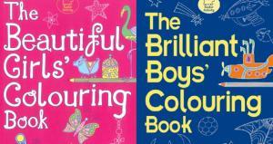 Gender-Specific Books