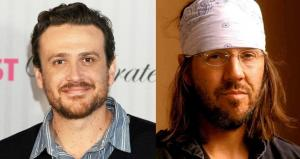 First Look at Jason Segel as David Foster Wallace