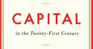 Thomas Piketty's 'Capital': What The Cool Kids Are Reading