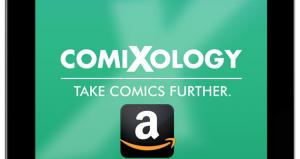 Amazon Buys Comixology