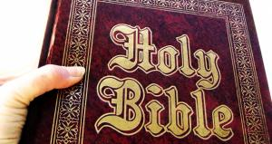 The Holy Bible Could Become Official State Book Of Louisiana