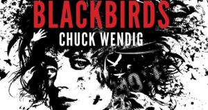 Chuck Wendig's 'Blackirds' Headed to Starz