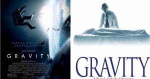Tess Gerritsen Wants Credit For 'Gravity'