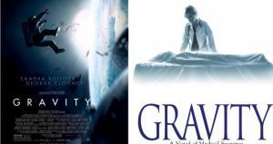 Tess Gerritsen Wants Credit For 'Gravity'