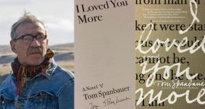 Events, News, Reading, Tom Spanbauer